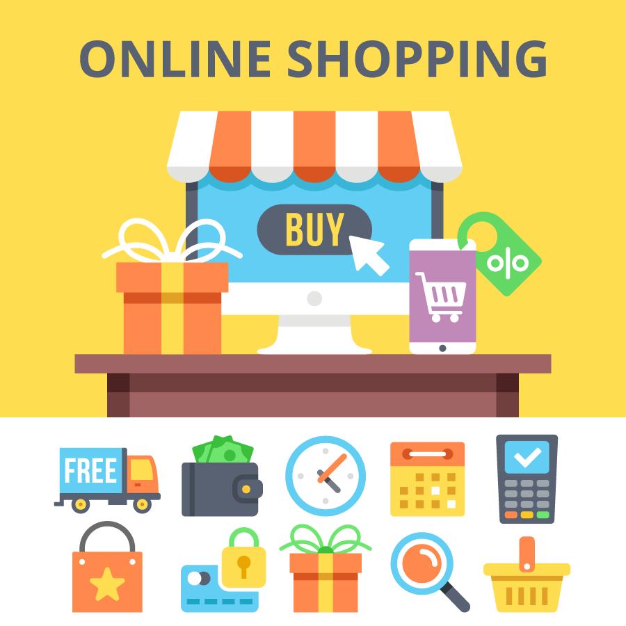 Hawaii Branding - eCommerce Website Development and Web Design